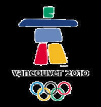 2010 Winter Olympics Logo