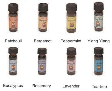 Aromatherapy Scenters