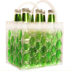 Chill It Cooler Tote Green