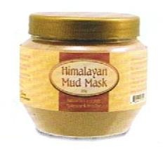 Himalayan Mud Mask