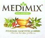 Medi Mix Soap 125 grams