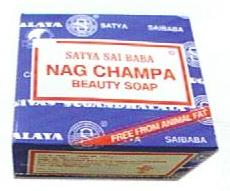 Nag Champa Beauty Soap 75 grams