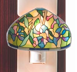 Tiffany Night Light Classic