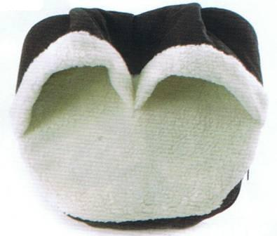 Vibrating Foot Cozy
