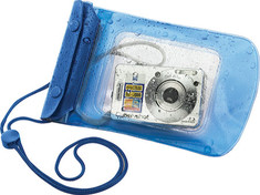 Smooth Trip Waterproof Camera Bag